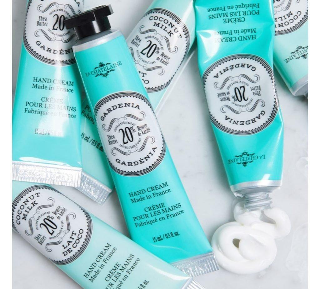 Get Free SHEA Hand Cream Sample